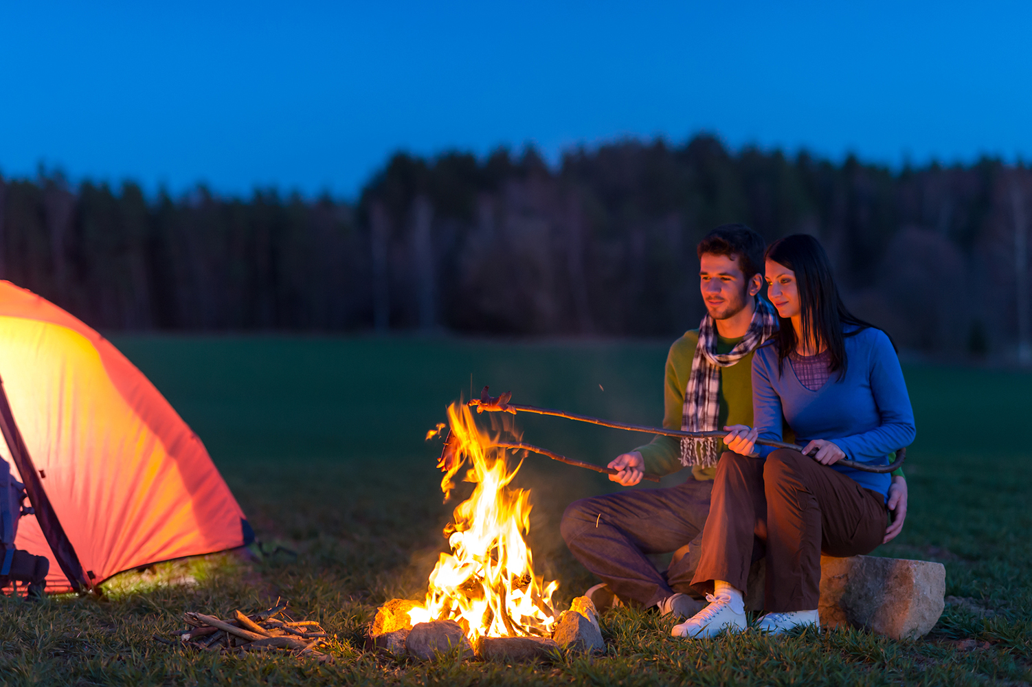 Best Camping places to visit before you turn 30 ...