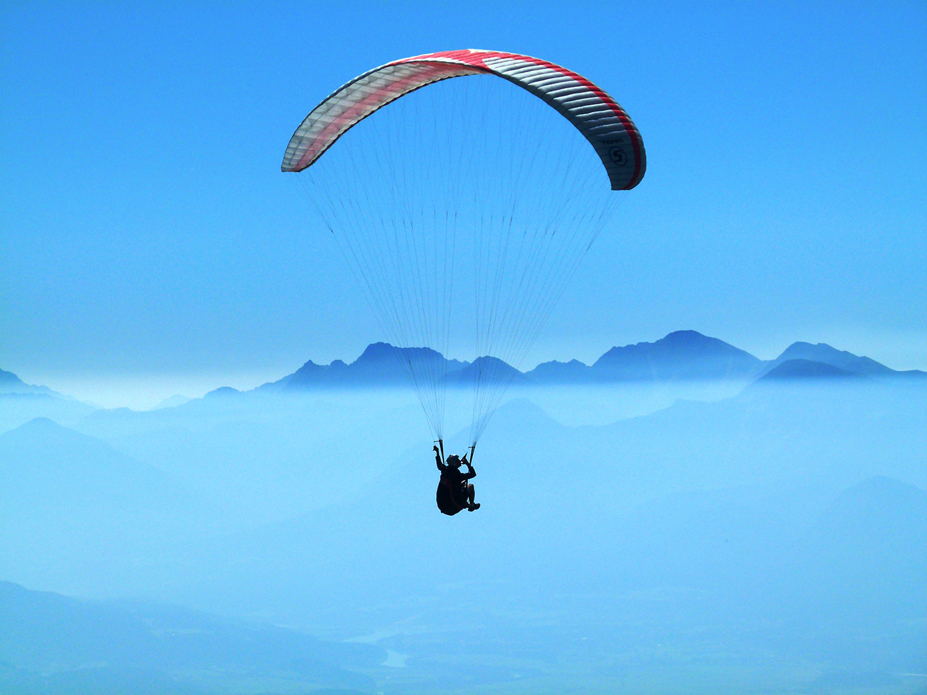 Best Paragliding Experiences In India Adventures365 In Blog