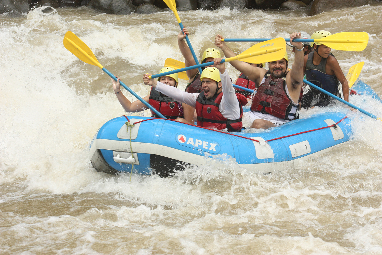 Top 10 River Rafting places in India | Adventures365.in Blog
