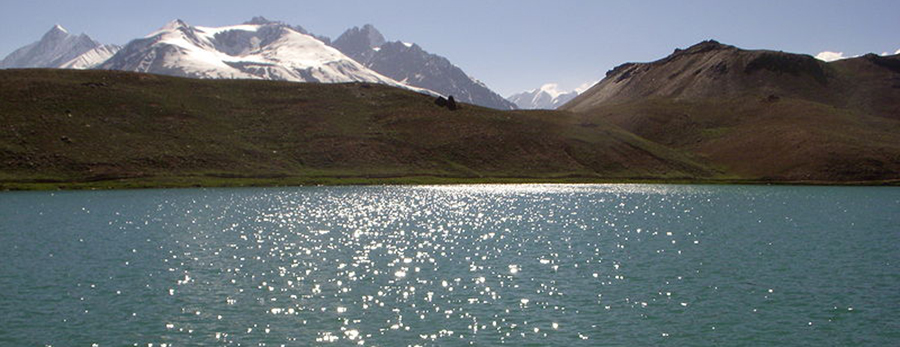 Chandertal Lake – Himachal Pradesh