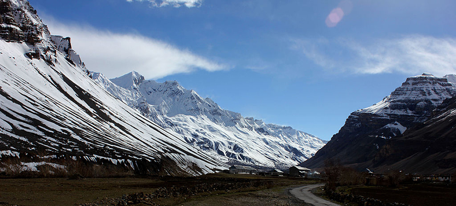 Spiti Valley – Himachal Pradesh