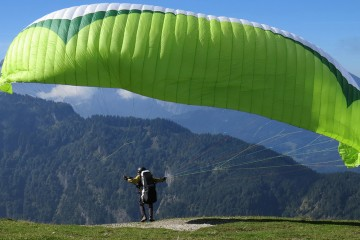 paragliding-guide