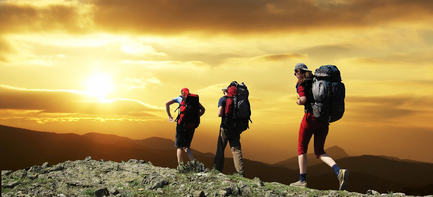 ADVENTURE SPORTS A STRESS-BUSTER IN THE RACE OF EDUCATION ...