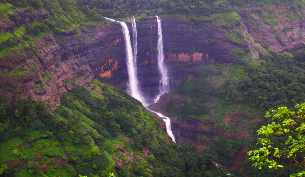 rajmachi-waterfall