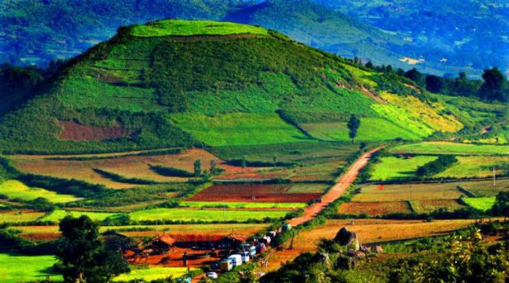Araku-Valley-Trek-India