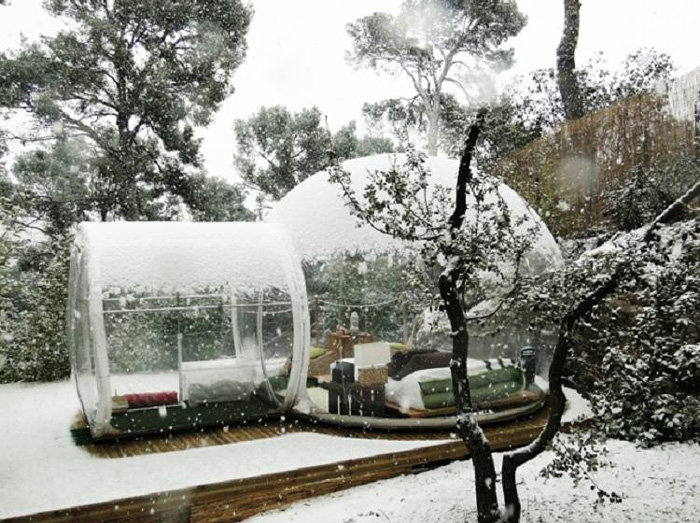bubble-tent-house