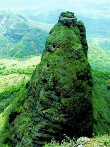 Kalavantin Durg in Monsoon!!