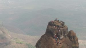 Last Rock Patch of Kalavantin Durg