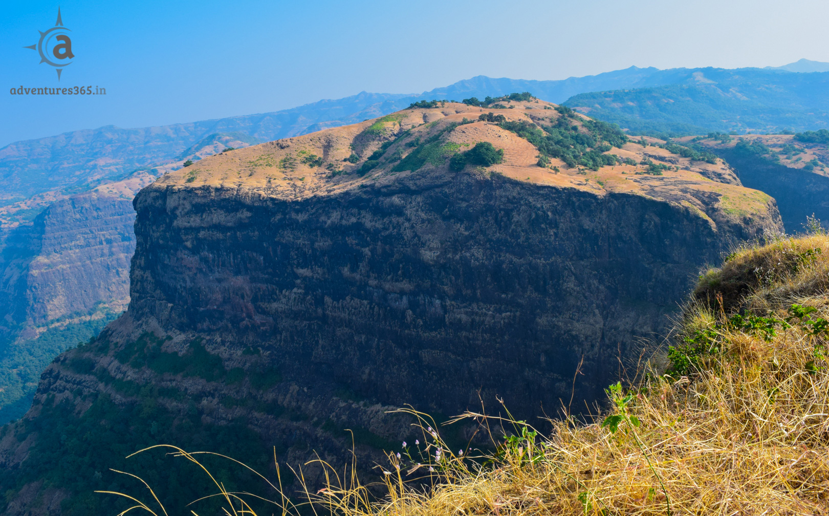 Adventure Expeditions at Lingana Fort
