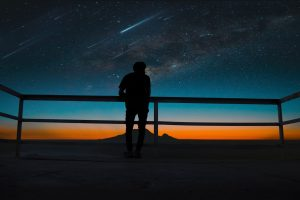 2018 Perseid Meteor Shower