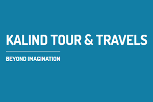 Kalind Tour &  Travels