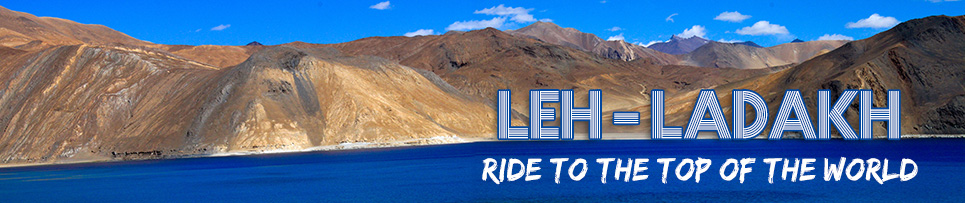 Leh Ladakh Packages 2018