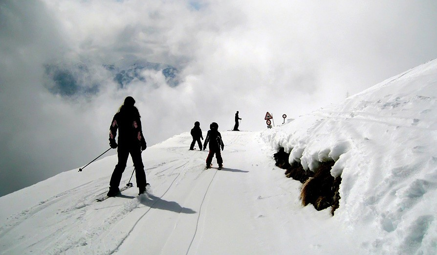 Special Gulmarg Skiing - Adventure Pro