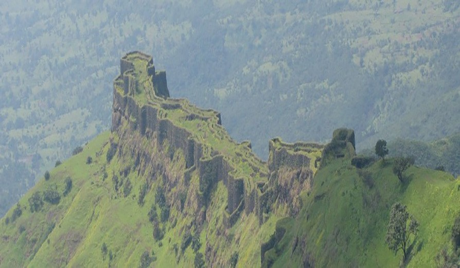 rajgad fort moonlight trek   adventures365 in adventures365 in