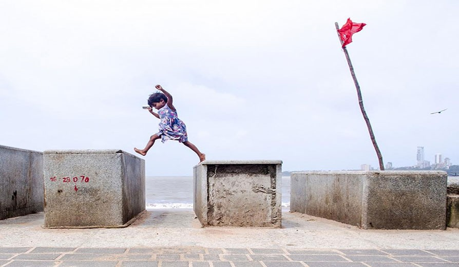 Street Photography : Monsoon Special
