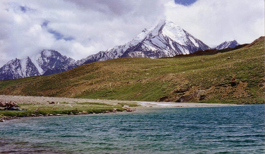 Trek To Beas Kund