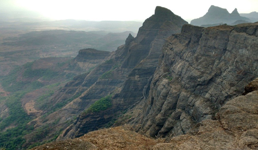 Harishchandragad Trek. Courtesy: Adventures365.in