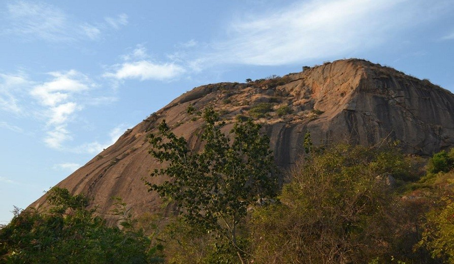 Narayangiri Night Trek