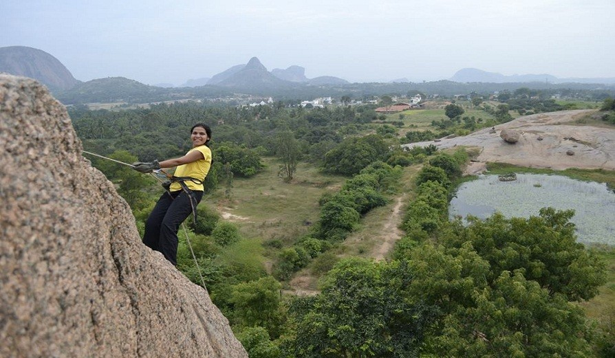 Places to visit near Kolar (Karnataka) that is CLASSY to look