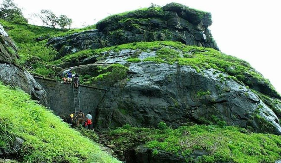 Image result for peb vikatgad trek